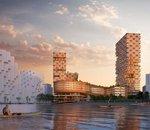 Sidewalk Labs prévoit la construction d'une usine de transformation du bois pour 80M$