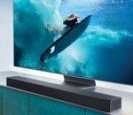 Samsung dévoile Q-Series, sa nouvelle gamme de barre son co-signée avec Harman/Kardon