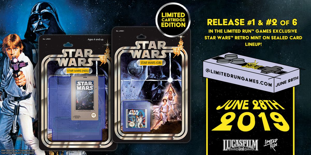 Star Wars Limited