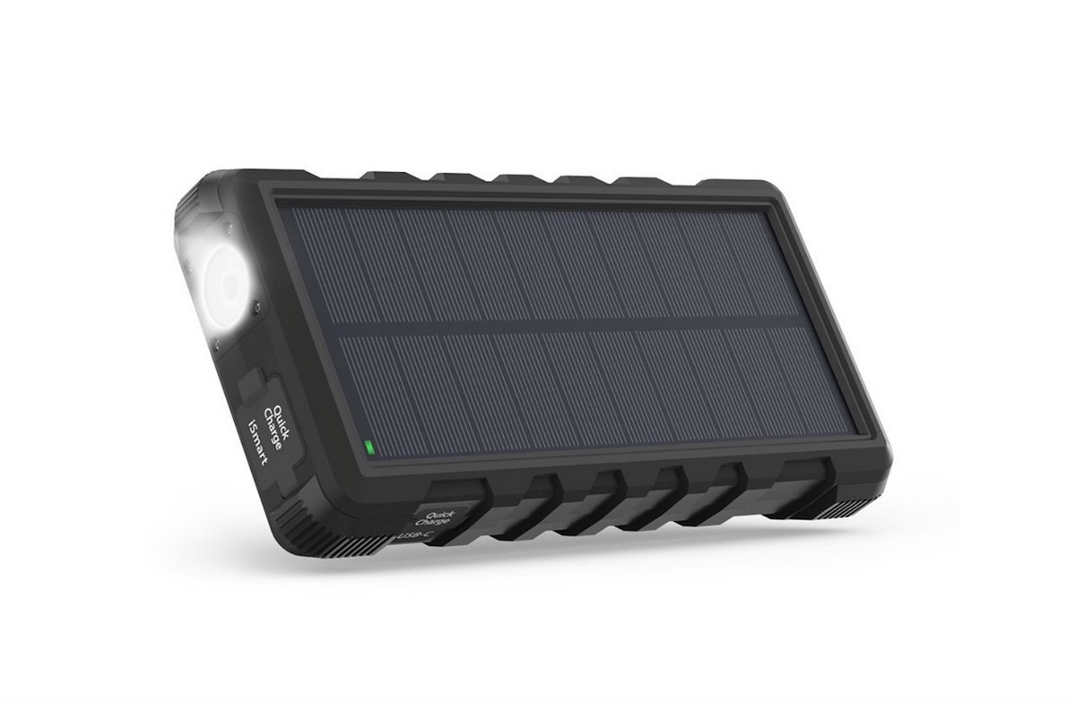 chargeur solaire portable RAVPower.jpg