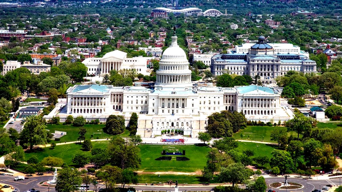 Capitol - Washington