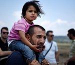 Microsoft détaille ses initiatives tech en faveur des réfugiés