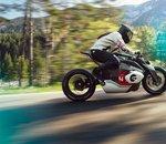 BMW : malgré deux concepts présentés, il n'y aura pas de moto électrique d'ici 5 ans