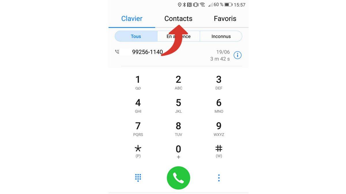 tutoriel Whatsapp