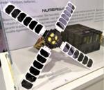 Nanosatellites : Anywaves, la start-up française qui conçoit des antennes miniatures
