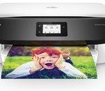  Soldes 2019 : Imprimante jet d'encre HP PACK ENVY 6234 + INSTANT INK à 69€ au lieu de 99€