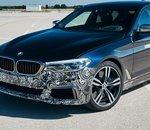 BMW dévoile son concept électrique Power BEV de 720 ch