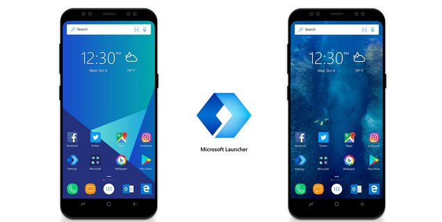 L'application Microsoft Launcher 6.0 est désormais disponible en preview ouverte