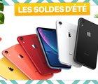 Soldes Apple : iPhone, Macbook, Airpods, toutes les meilleures promos !