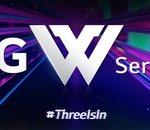 LG lance une nouvelle gamme de smartphones baptisée «W» pour les pays émergents