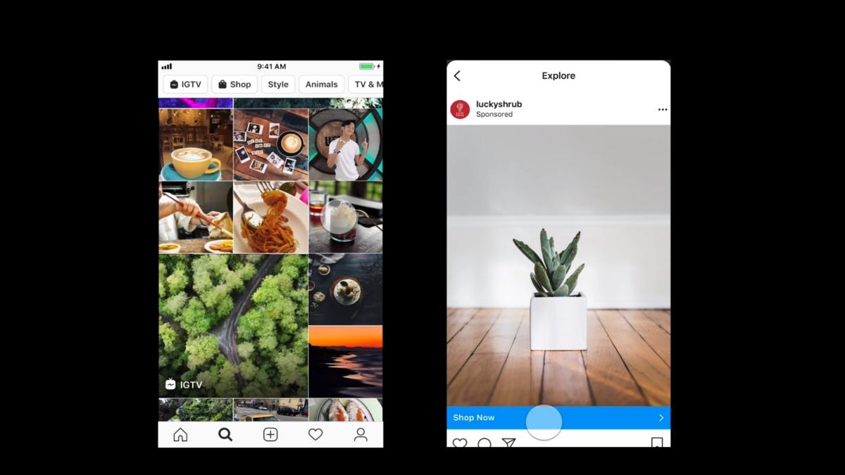 instagram annonces explore.png