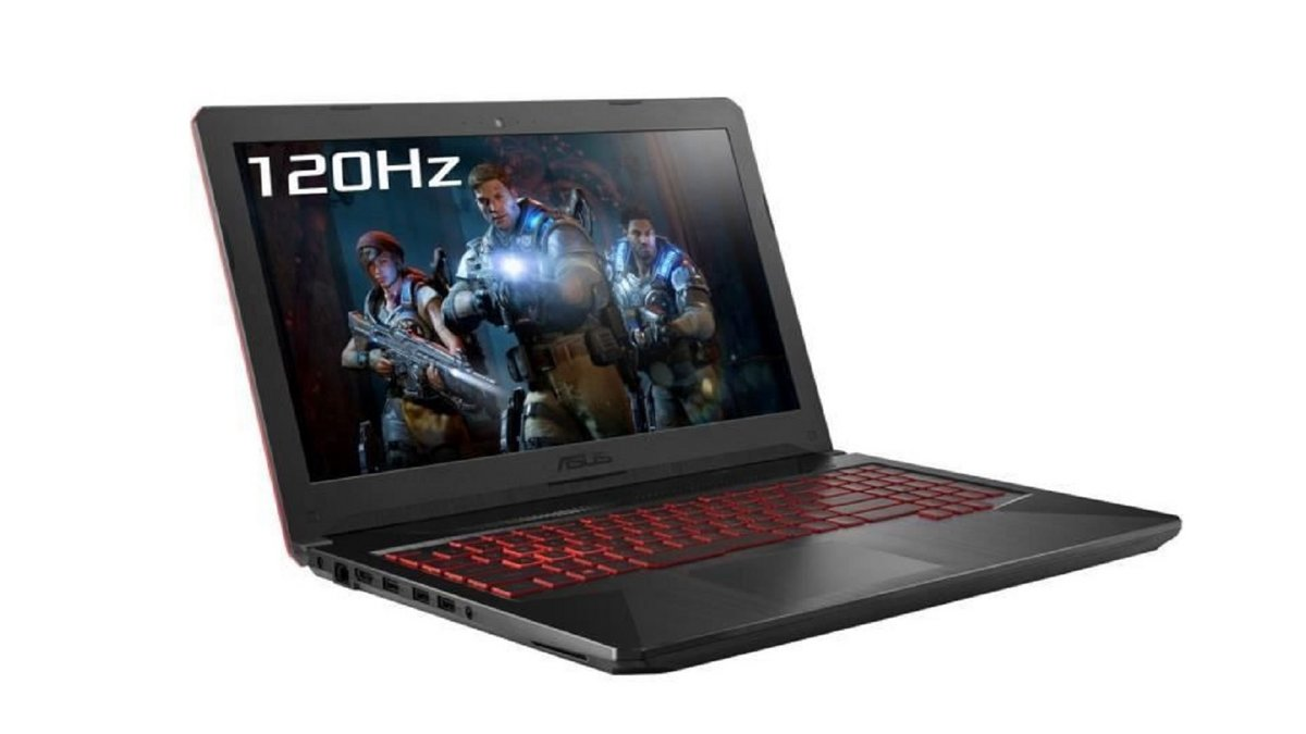 PC portable gamer Asus