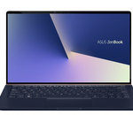🔥 Soldes 2019 : Ultrabook Asus Zenbook 13.3