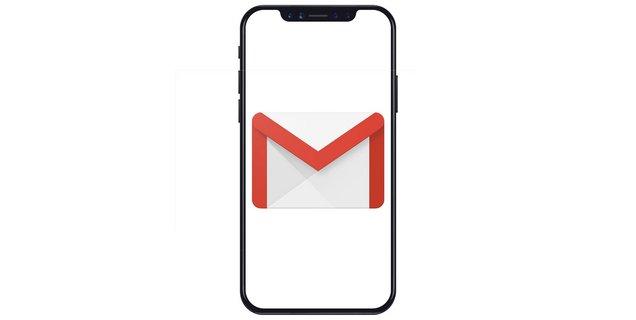Les e-mails dynamiques débarquent sur Gmail Android et iOS