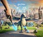 Harry Potter : Wizards Unite - On a testé le nouveau jeu en réalité augmentée de Niantic