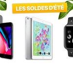 🔥 Soldes Apple : iPhone, iPad, Apple Watch en promo chez Cdiscount