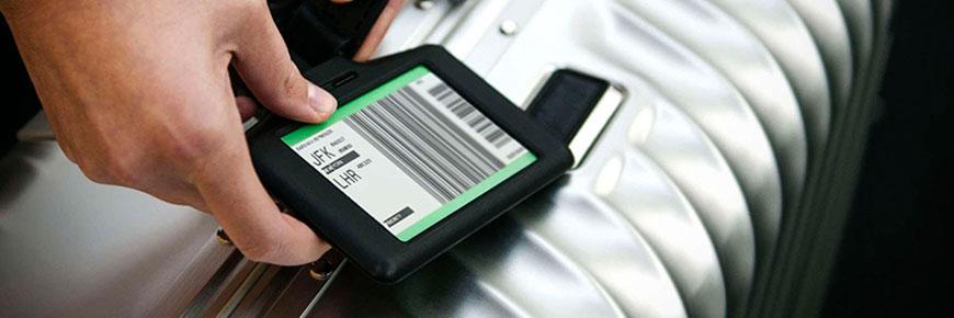 British Airways RFID
