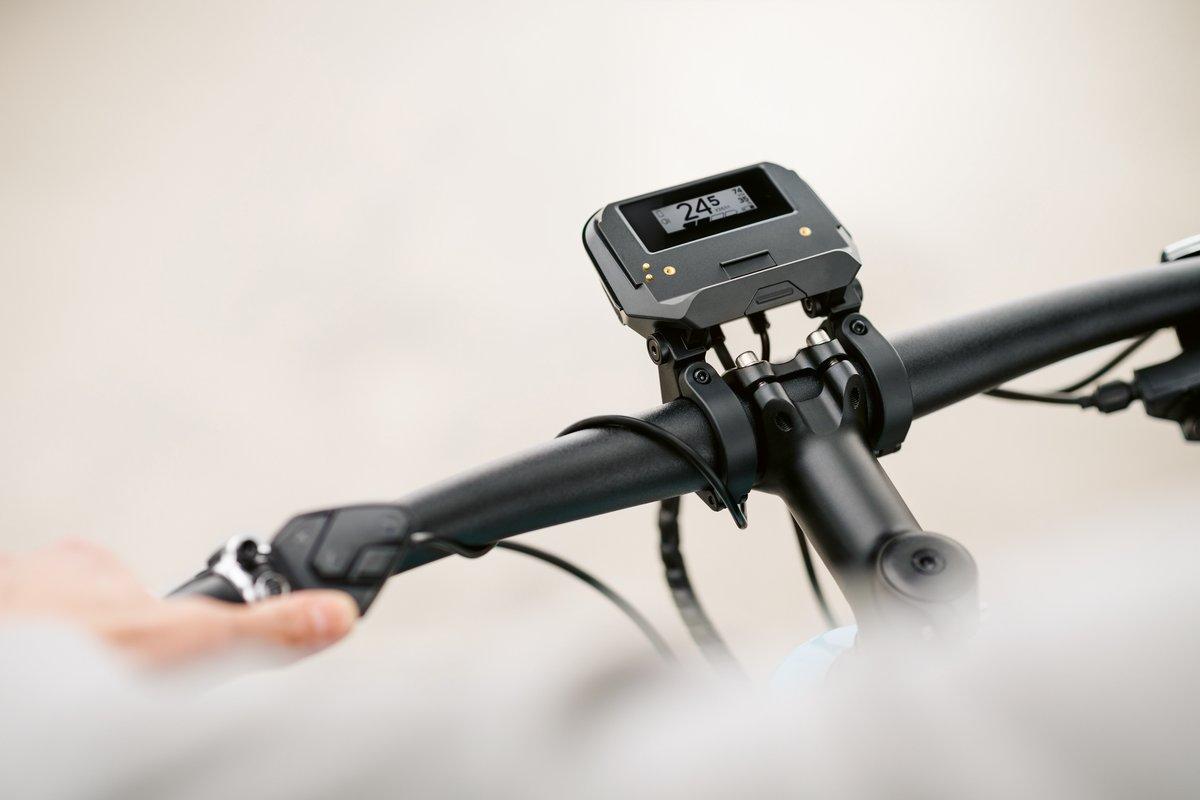 Smartphone Hub Bosch eBike vélo