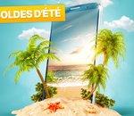 🔥 Soldes : Smartphones Apple, Huawei, Xiaomi et Samsung aux meilleurs prix