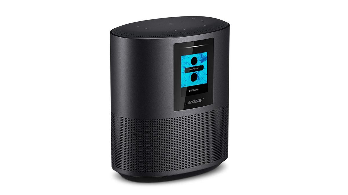 bose Home Speaker avec Alexa