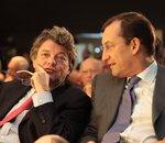 Huawei fait de Jean-Louis Borloo le président de son conseil d'administration en France