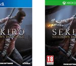 🔥 Soldes PS4 & Xbox : Sekiro: Shadows Die Twice à 53,14€ au lieu de 69,99€