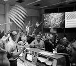 Premier pas sur la Lune : la NASA restaure le centre de contrôle de la mission Apollo 11
