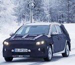 Kia Ceed hybride : tout ce que l'on sait du futur break à motorisation essence-électrique