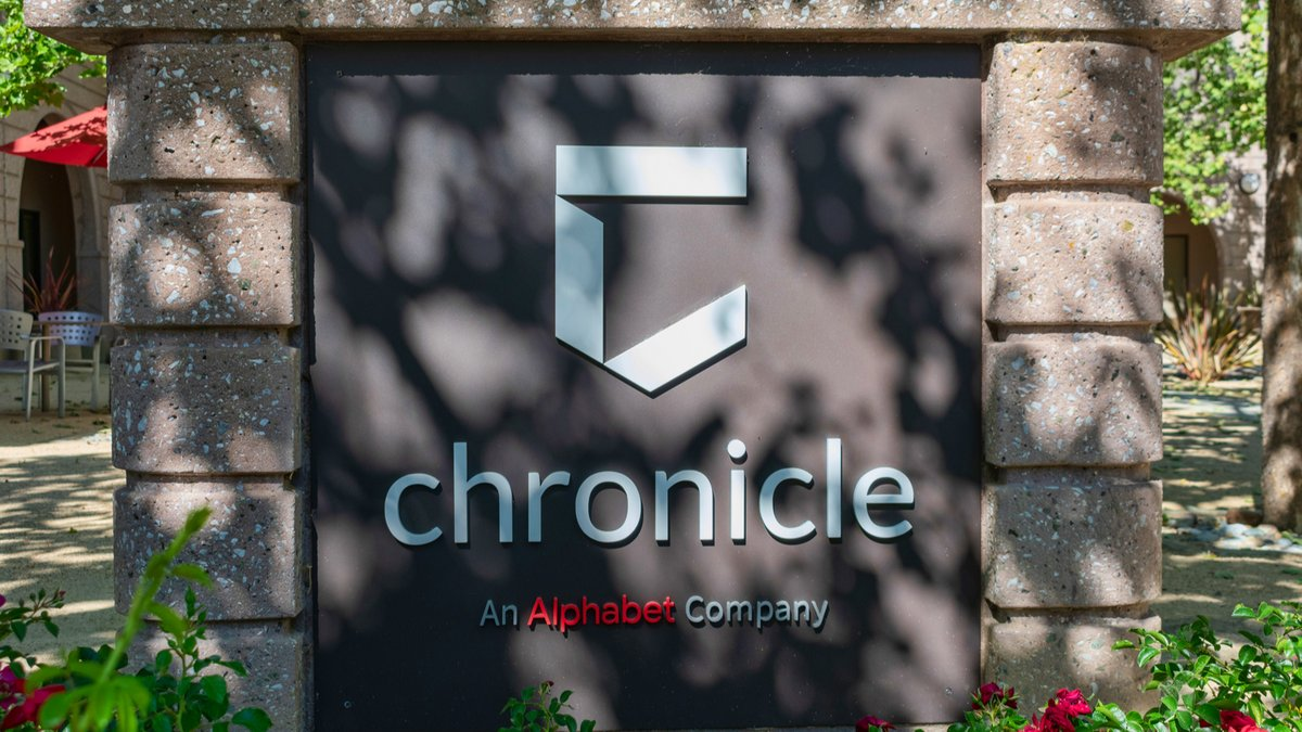 Chronicle Alphabet