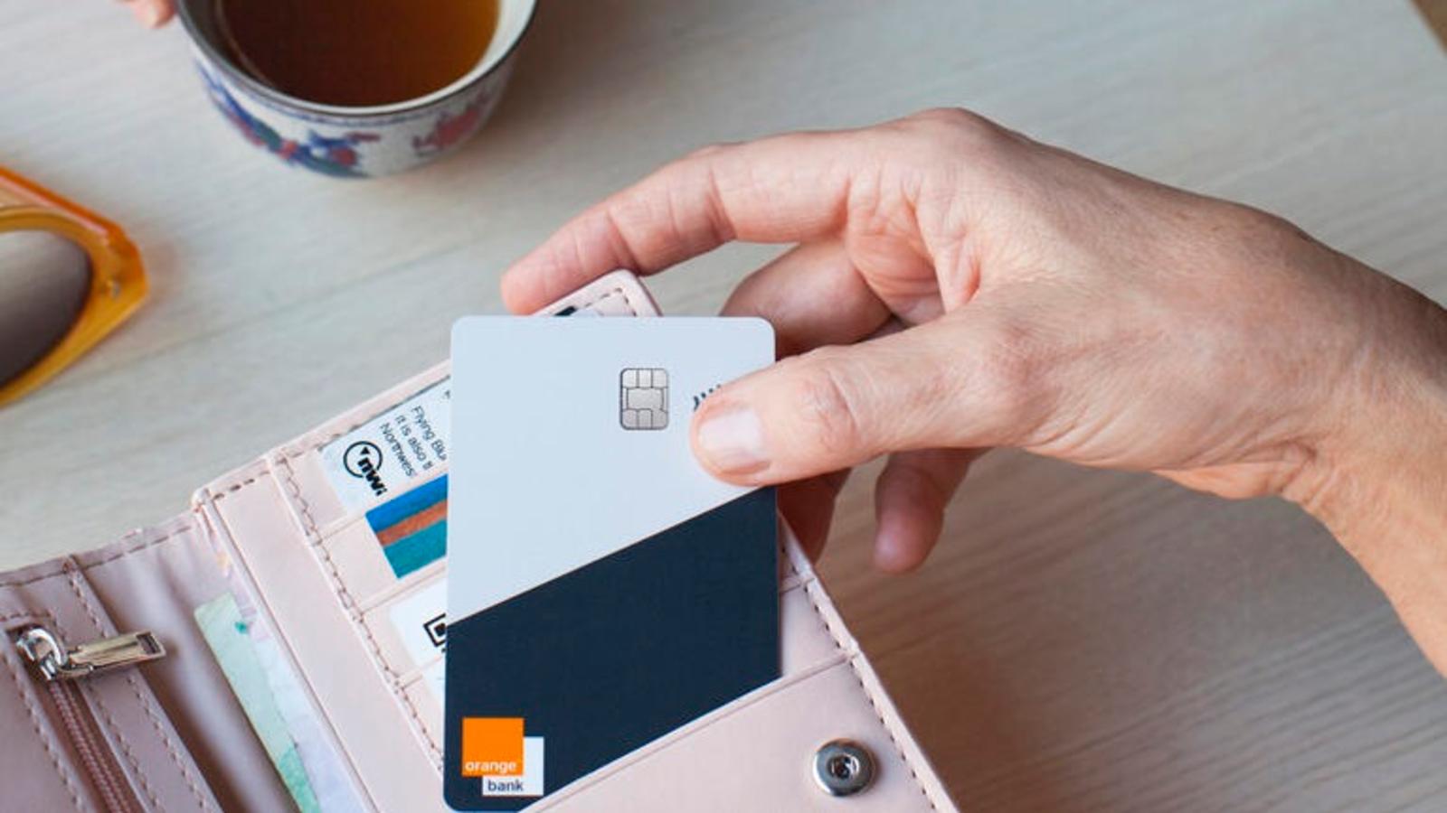 Carte Orange Bank Premium.Orange Bank Enrichit Son Offre Visa Premium Avec Le