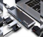 Comparatif : quel hub USB-C choisir pour optimiser la connectique de votre PC ?