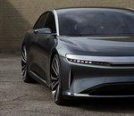 Le chef de production de Tesla débauché par la start-up Lucid Motors