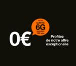 Cyberattaque : Orange lance une improbable campagne de sensibilisation 6G factice