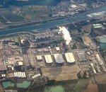Début des travaux post-40 ans à la centrale nucléaire du Tricastin