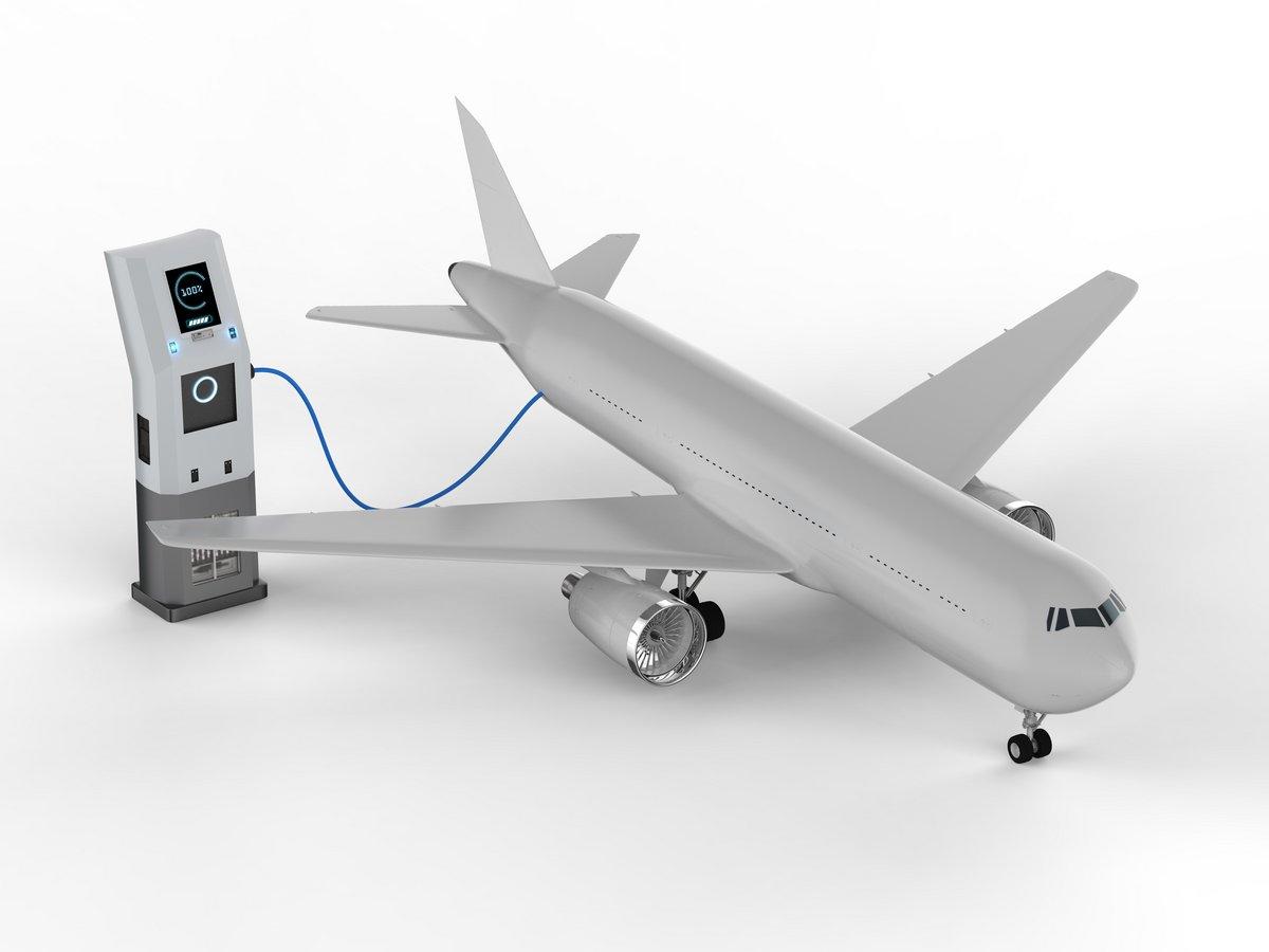 avion electrique