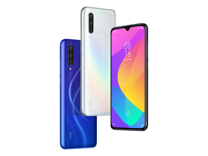 Xiaomi CC9, Xiaomi CC9e