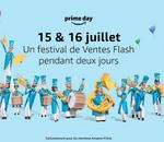 🔥 Amazon Prime Day : jusqu'à -53% sur les produits Philips Hue