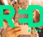 🔥 Forfait sans engagement : l'offre RED 30Go à 10€/mois à vie de retour