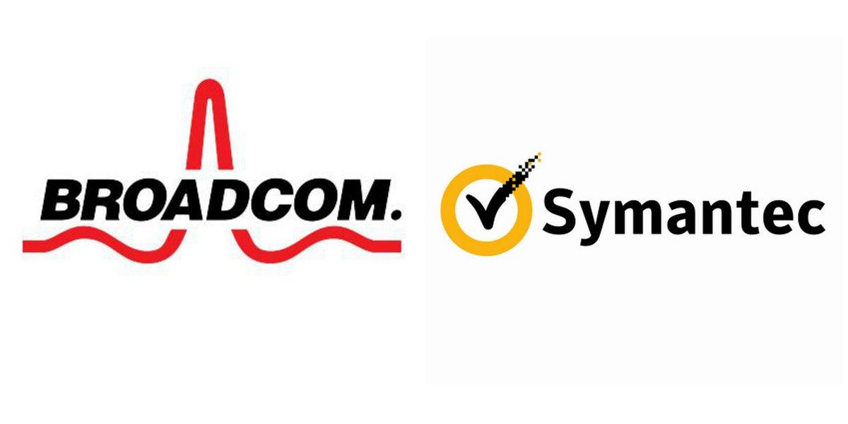 Broadcom x Symantec