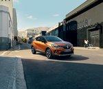 Le Renault Captur va se décliner en version hybride rechargeable