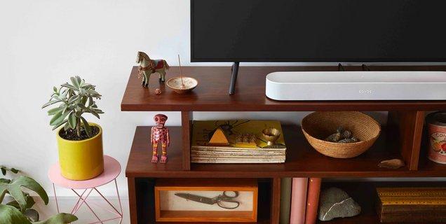 Google Assistant débarque sur les Sonos Beam et One en juillet