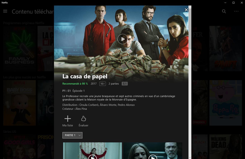 Télécharger Netflix pour Windows : téléchargement gratuit !
