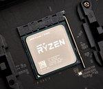 Au Japon, les Ryzen d'AMD portent la marque à presque 70% de part de marché