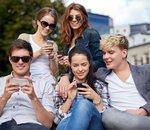 Selon des chercheurs, abuser du smartphone rendrait mauvais élève