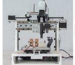 Au MIT, les robots s'assemblent façon jeu de construction