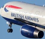 British Airways : une amende record de 230 millions pour vol de données ?