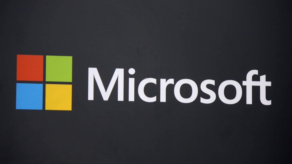 Microsoft Logo © 360b / Shutterstock.com