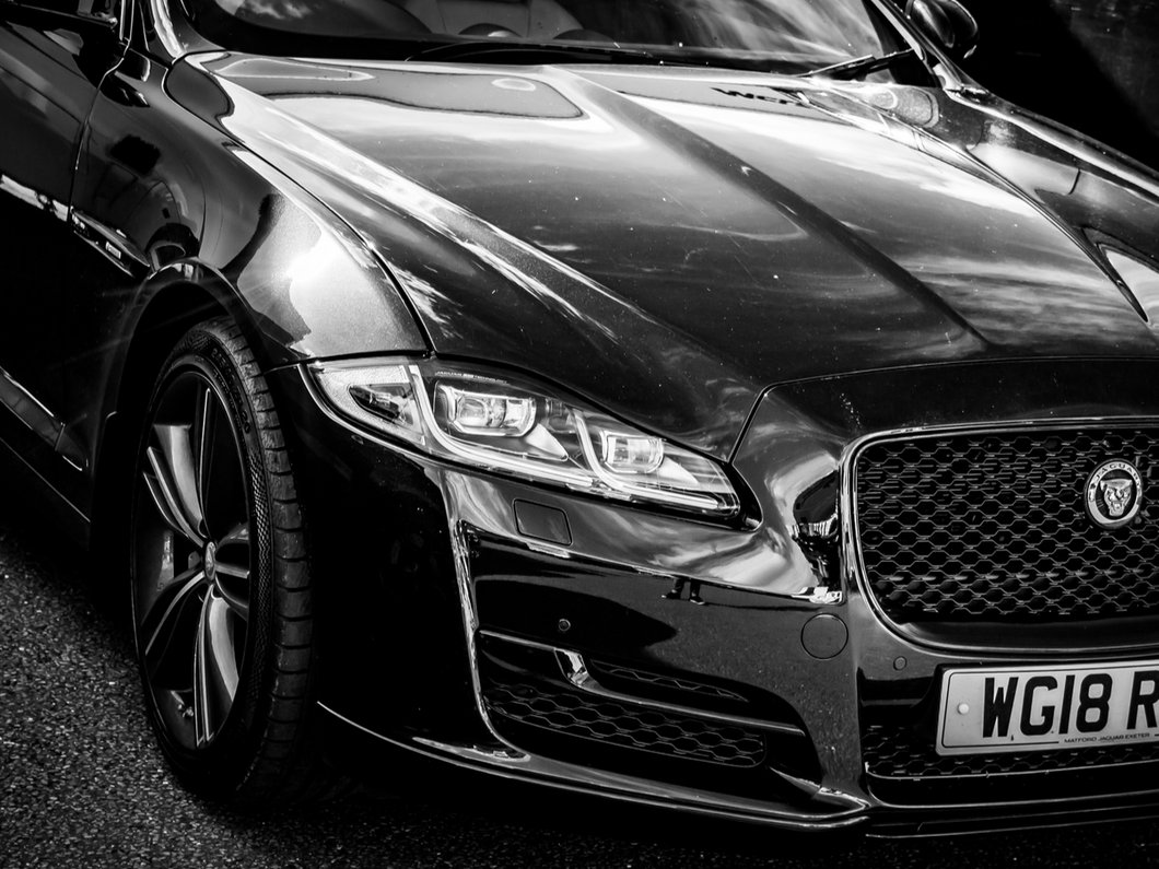 """Jaguar va bien construire sa XJ """"tout-électrique"""" au Royaume-Uni"""