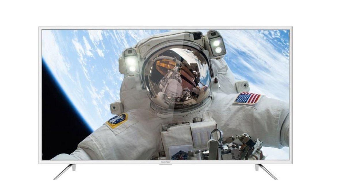 SmartTV Thomson 4K