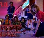 Le succès pour Stranger Things : 40 millions de comptes Netflix dévorent la saison 3